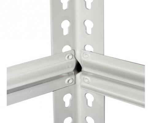 Longspan Shelving Joint